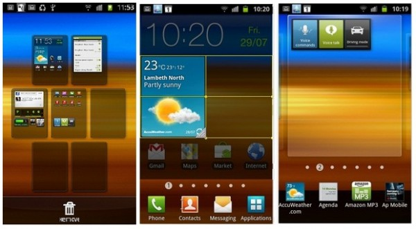 Android Features by Version, Nexus Features, Android features, Best features android