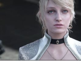 Kingsglaive Ultimate Fantasy XV
