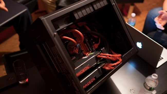 HP Omen Gaming PCs