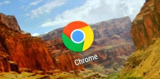 googel chrome killing apps