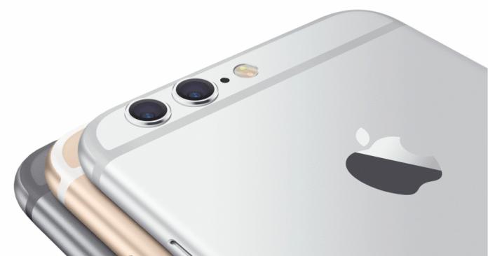 iphone 7, iphone 7 dual camera, iphone 7 plus dual camera