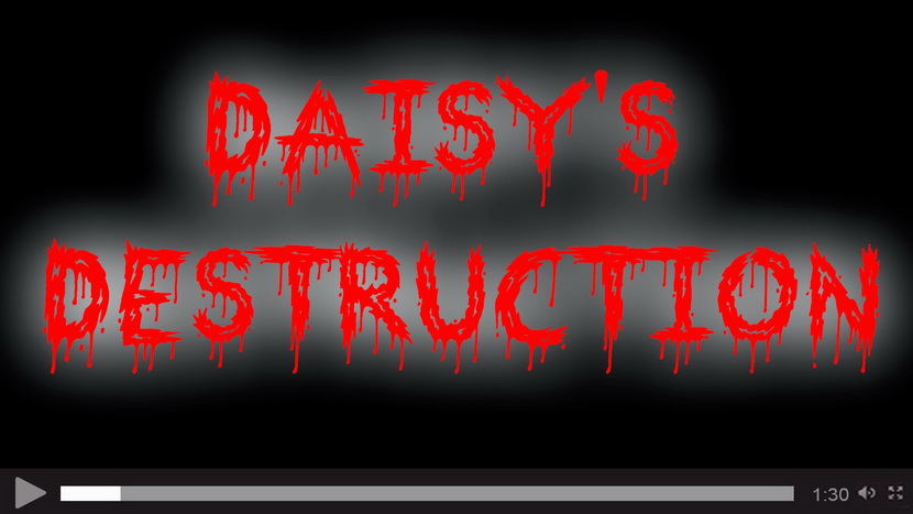 Daisy's Destruction, dark web, deep web, onoin web,