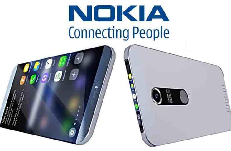 Nokia Edge 2017,