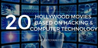 20+ Hollywood Movies Based On Hacking & Computer Technology