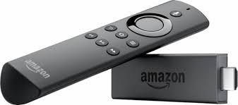 Amazon Fire TV Stick, FIRE STCK, FIRE TV STICK, AMAZON STICK