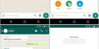 WhatsApp-pay, whatsapp pay, whatsapp payment