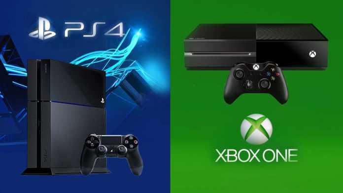 PlayStation 4 vs Xbox One, PlayStation 4 vs Xbox One which one is better, PlayStation 4 vs Xbox One graphics