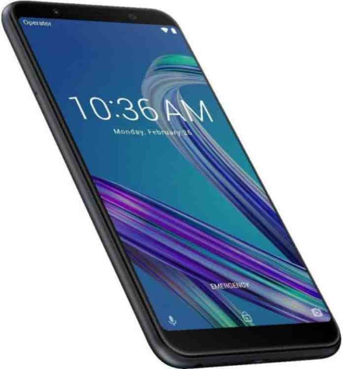 Asus Zenfone Max Pro will launch in India on April 23, Monday.