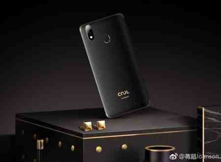 """Coolpad and LeEco come again with their latest collaborated device called """"Coolpad Cool 2"""" smartphone."""