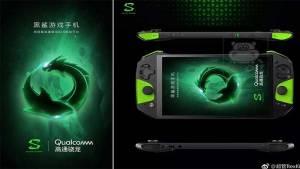 The Blackshark smartphone will be powered by Qualcomm Snapdragon 845 SoC.