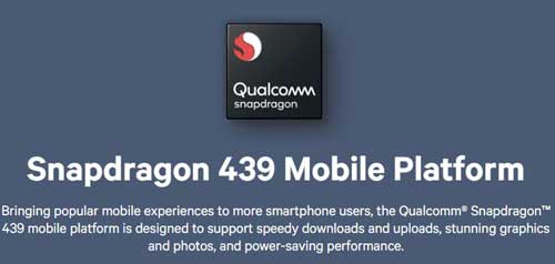 Qualcomm Snapdragon 429 and Snapdragon 439 SoC is coming for Android Go devices