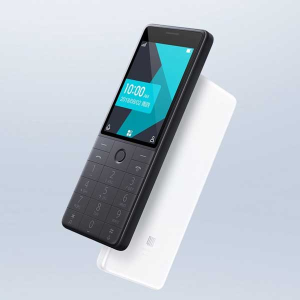 Xiaomi Qin AI 4G Feature Phone Launched With Android OS and T9 Keypad