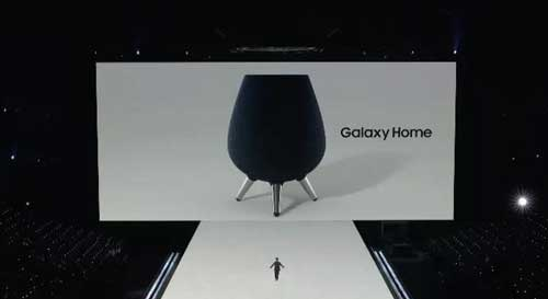 Samsung Galaxy Note 9 Announced With Bigger Display and Battery, Powerful S-Pen, Fortnite Game, Galaxy Home Speaker, and Galaxy Watch
