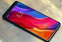 Xiaomi Mi Mix 3 appears Bezel-less Display, Front Camera Slider - will launch in October