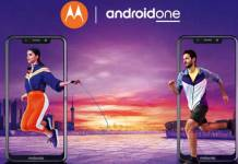Motorola One Power Smartphone With Android One Platform, Snapdragon 636 SoC, 5000mAh Battery Launched In India
