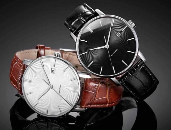 Xiaomi TwentySeventeen Light Mechanical Wristwatch Launched At 499 Yuan