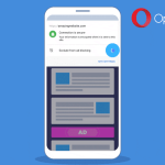 New Opera for Android v50 introduces turn off ad blocking feature