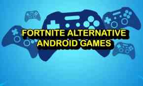 5 Best Battle Royale Games Like PUBG Mobile or Fortnite on Android