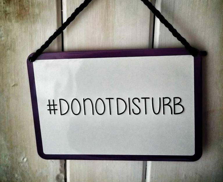 How to customize Do Not Disturb on Android Q