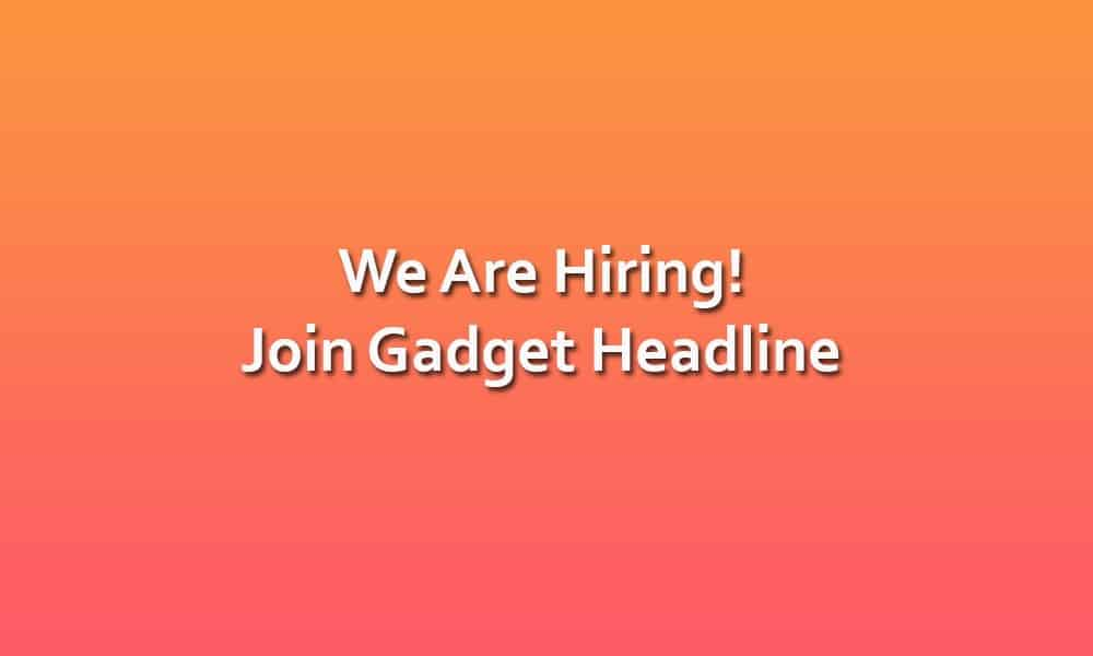 Join Gadget Headline