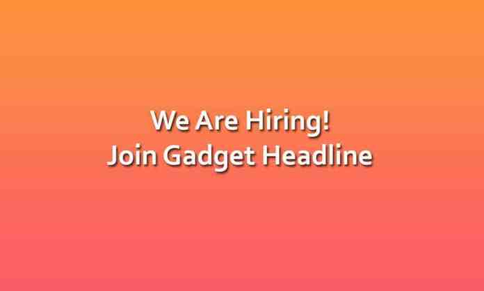 Join Gadget Headline