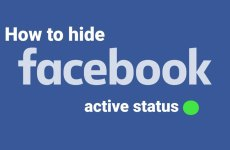 Steps to Turn Off Active Status on Facebook (App and Web)