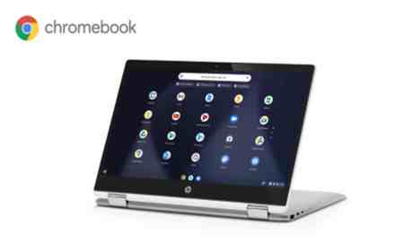 How to Reset your Chromebook