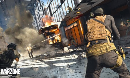 How to Solve Call of Duty Warzone Dev Error 6347