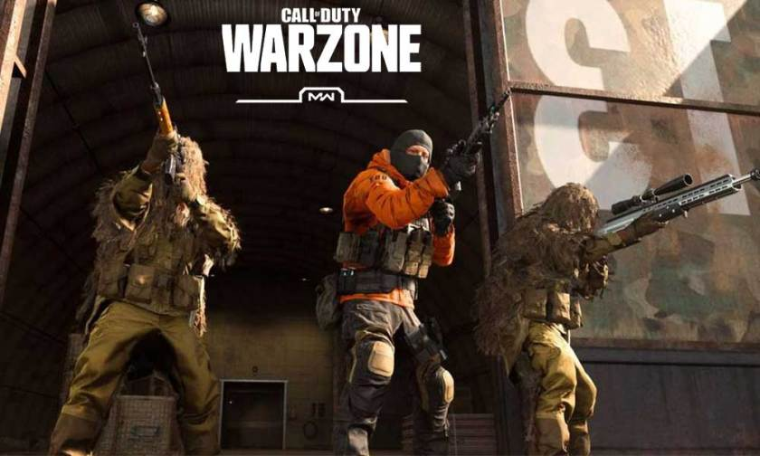 Fix Call of Duty Warzone Xbox error code 0x80131500