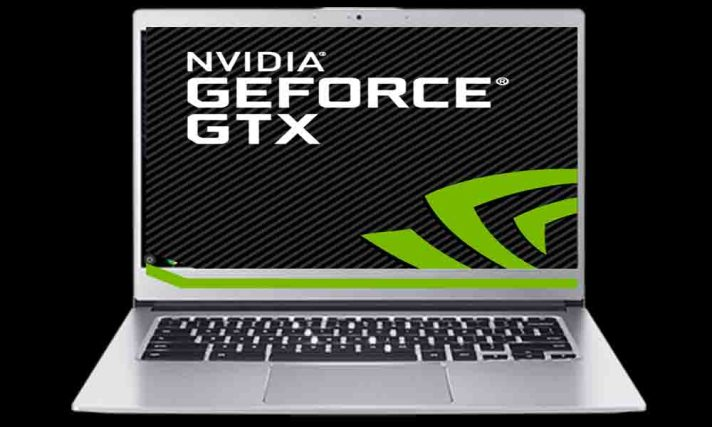 Steps to use GeForce Now on a Chromebook