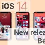 iOS 14 Beta 5 and iPadOS 14 Beta 5 releases
