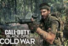Call of Duty: Black Ops Cold War PC System Requirements