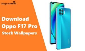 Download Oppo F17 Pro Stock Wallpapers (High Resolution)
