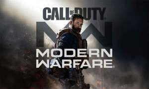 Fix Call of Duty Modern Warfare Error Code 664640