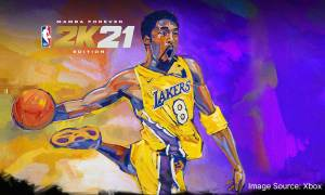 How to Fix NBA 2K21 Error Code 56d85bb8