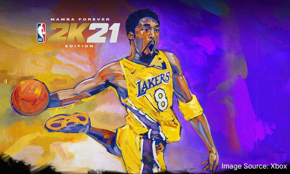 How to Fix NBA 2K21 Error Code 56d85bb8