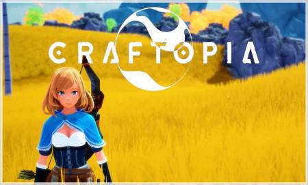 How to Fix Craftopia Black Screen and Lagging Issue