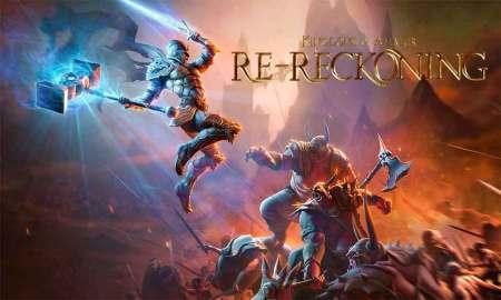 Kingdoms of Amalur Re-Reckoning Error Code 0x887a0001 - Fix