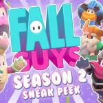 When will Fall Guys Season 2 release?