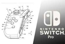 All New Nintendo Switch Pro: Everything You Need To Know