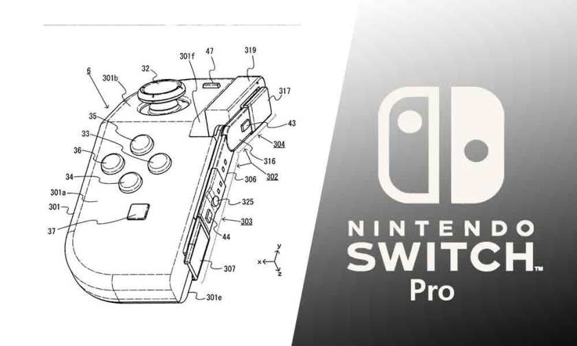 All New Nintendo Switch Pro Everything You Need To Know