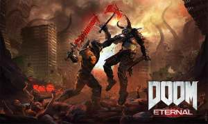 Doom Eternal How to Fix Can't Start Ancient Gods DLC