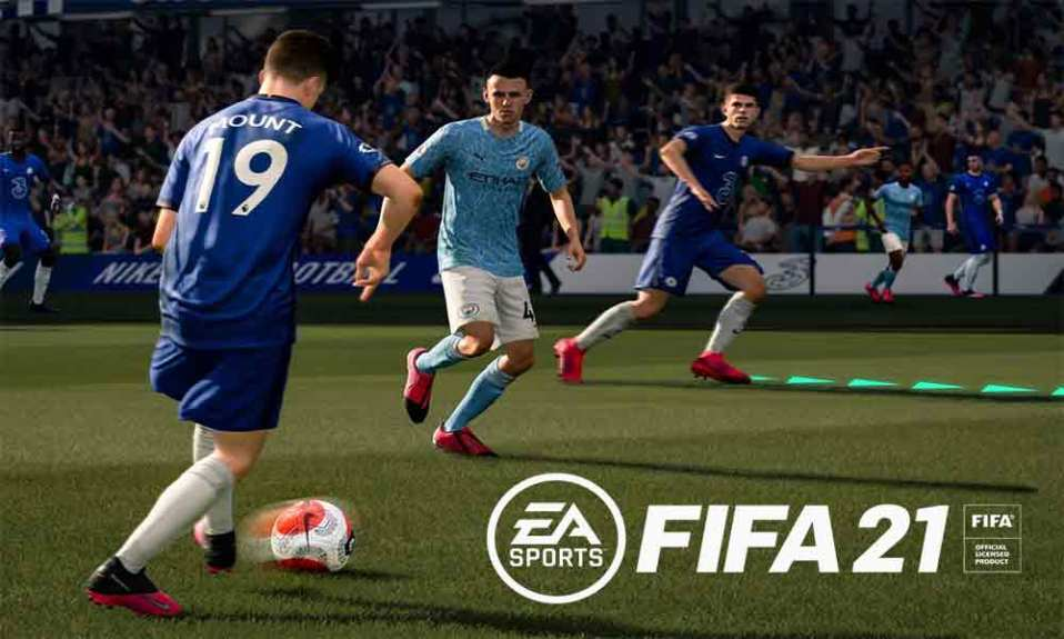 Fix EA Play Unable to Connect Error for FIFA 21 (2020)