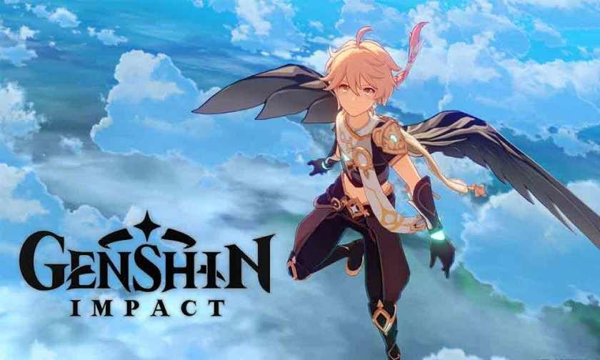 Genshin Impact Error Code 4201 - Fix