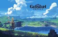 Genshin Impact Error Code 4206 – Fix