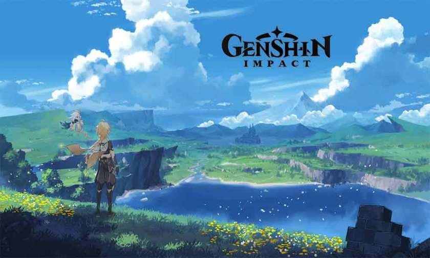 Genshin Impact Error Code 4206 - Fix