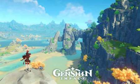How to Fix Genshin Impact Encountered a Problem Loading Game Data Error 31-4302