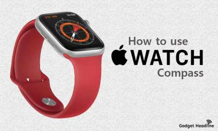 How to Use the Compass on Apple Watch