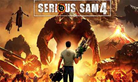 Fix-Serious-Sam-4-Crashing-and-Won't-Launch-Issue-(2020)