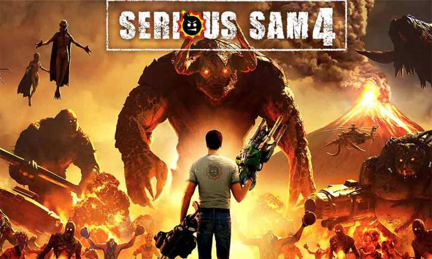 Serious-Sam-4-Crashing-and-Won't-Launch-Issue-(2020)